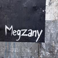 Megzany