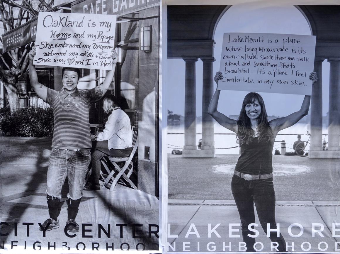 146 Oakland neighborhoods - why I like Oakland, CA